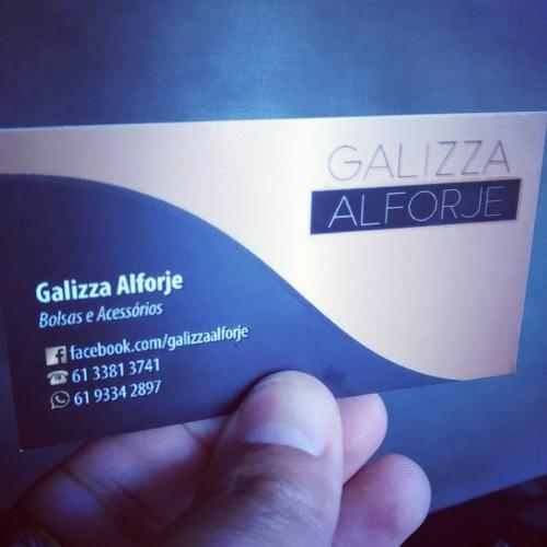 Cartão Galiza